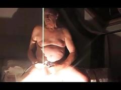 transvestite sounding urethral man crossdresser sissy 69