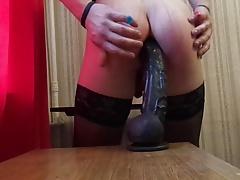 My work ass - 2