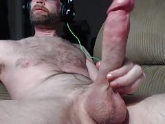big monster cock