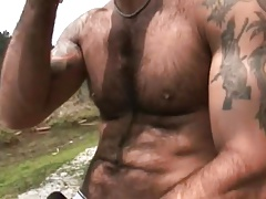 For the one who love big hairy cocks 3