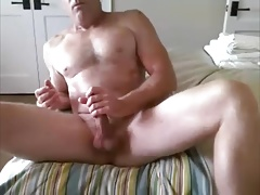 hung married mature cock