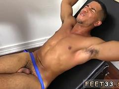 Teen boy toe sucking movie and gallery gay Mikey Tickle d In The Tickle Chair