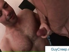 Adam Russo getting fucked while dreaming