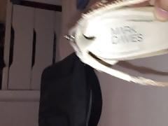 Mark Davies - Gold Heels V