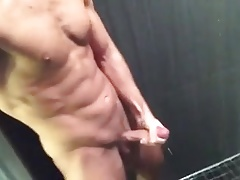 Sexy Shower Shooter