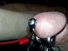 ELECTRO TIGHT PLUG MILKING