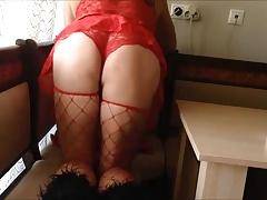 Sexy Turkish Girl Ayse (Big Arabic Ass))