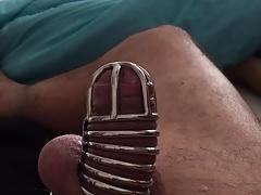 Wax punish