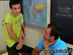 Gorgeous teacher Cameron Kincade