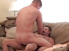 Daddy HD Porn Clips