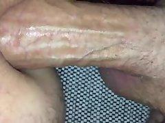 bareback close up fuck