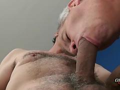 Big Dick Advantages