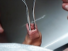 Foreskin 3-minute video