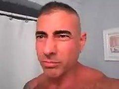 Fervent shaving on the cam