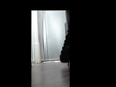 Lustobjekt86 trans shemale TV TS highheels jeans walking