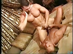 Muscle couple