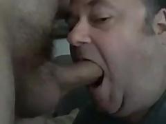Suckubus is a proud cocksucker