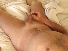 Hotel room fun