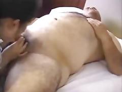japanese chubby