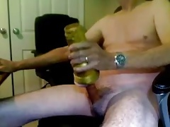Older Dada creampie florida