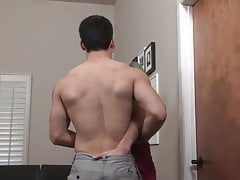 Sean Cody - Graham Ollie Bareback - Gay Movie