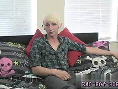 Hot northern boy Max comebacks