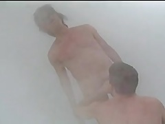 Sauna Sex