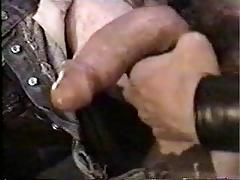 Sex Club (Vintage Film)