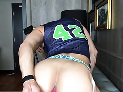 Have some nice ass relaxation - part 2