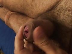 62yo man cumming on cam
