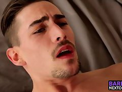 Markie has no problem pounding Jacks hungry ass