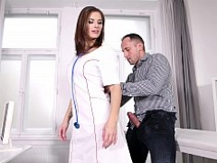 Explicit Anal Therapy
