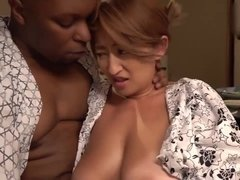 big black male pole had copulation korean wife