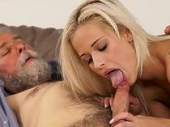 Grown-up man fuck and muscle Surprise your lady friend and she will tear up with your dad