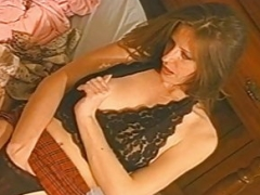 wife watches husband make love bi-curious cuckold fan