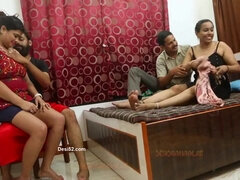 Indian Wife Swap Indian Full Video Masti - mature