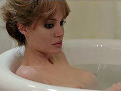 Angelina Jolie Nude in By the Sea