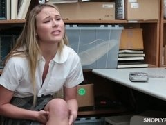 ShopLyfter Case 7956845 Alyssa Cole is notorious shoplifter willing to get on good side