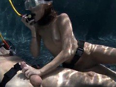 Underwater Sexual Adventures