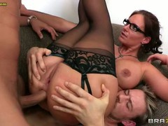 Two Student Fuckers Give What Dean Phoenix Wants
