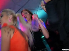 Party Hardcore Gone Crazy Vol. 6 Part 6 - Cam 4