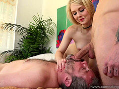 Lily Rader loves Her husband To Pay dudes To Fuck Her