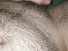 GREEK HAIRY COCK jerking and cumming.PROINES POUTSOKAULES
