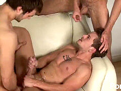 juices of manhood vol1 disc1 - gig 7