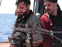 Pirates – A Gay XXX Parody