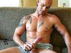 Self cock perfect stimulation