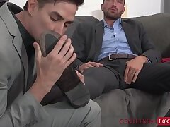 Foot fetish Hot Movies