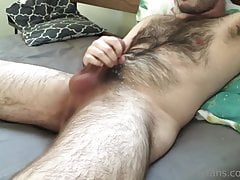 Bears and hairy men compilation