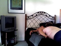 Chub Swallows Cute Asian Guy Load, Watch Him Twitch and Moan