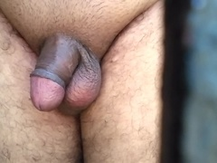 CUTE BOY FLASHING PENIS